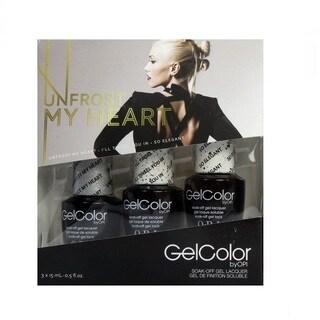 OPI Gwen Stefani 3-piece Unfrost My Heart Trio Nail Polish Set