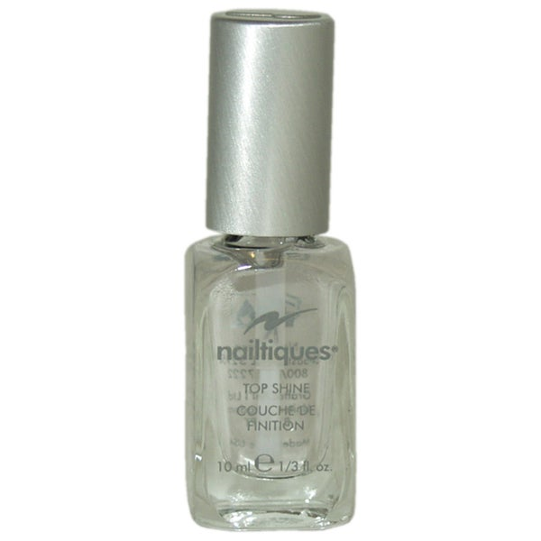 Nailtiques Protein #376 Top Shine Nail Polish