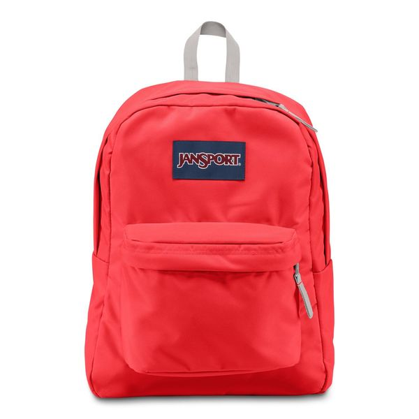 JanSport Multi Crush Super Break School Backpack