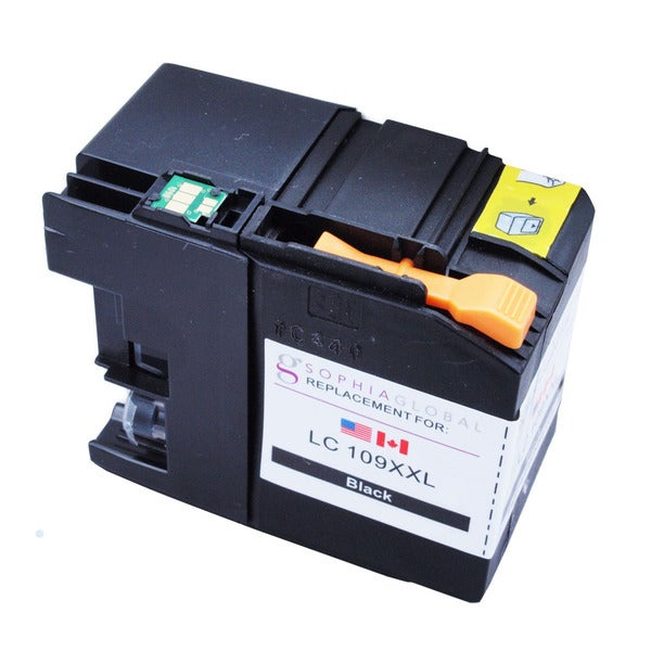 Sophia Global Black LC109XXL Ink Cartridge Replacement