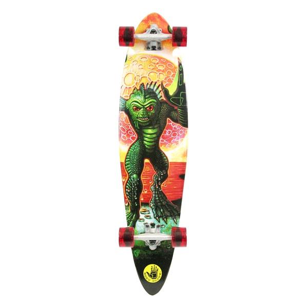Body Glove Creature 40-inch Pintail Longboard