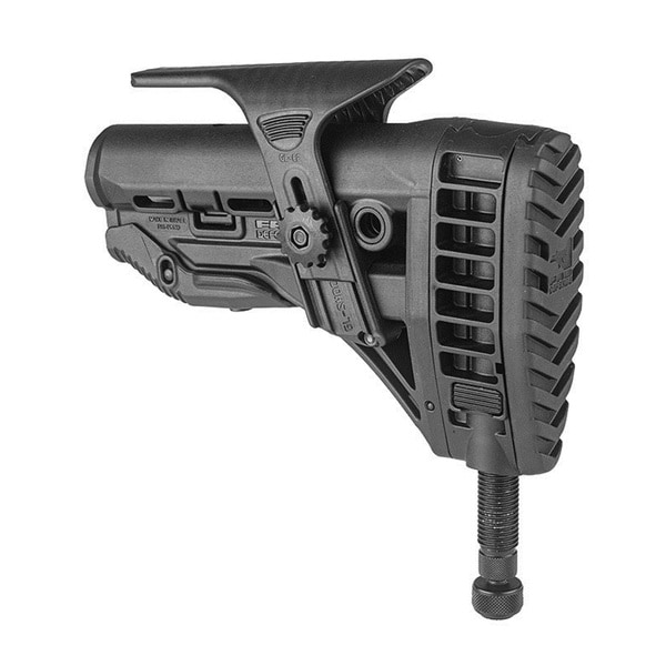 GL-Mag/ GL-Shock Adjustable Monopod Attachment