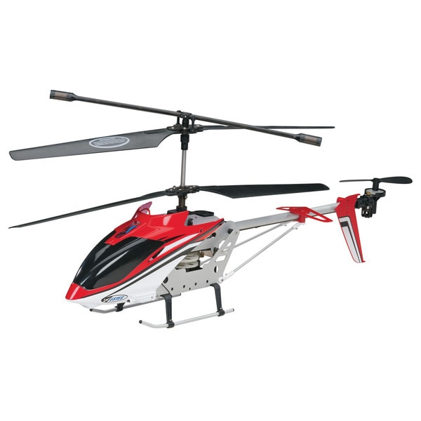 Diamondback R/C Helicopter