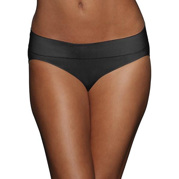 Bali Women's Comfort Revolution Modern Bikini Panty