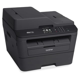 Brother MFC-L2720DW Laser Multifunction Printer - Monochrome - Plain