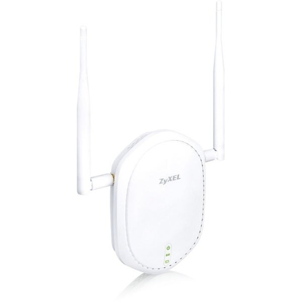 ZyXEL NWA1100-NH IEEE 802.11n 300 Mbps Wireless Access Point - ISM Ba