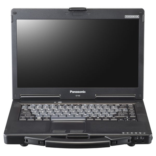Panasonic Toughbook 53 CF-53SSQ631M 14