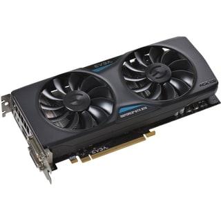 EVGA GeForce GTX 970 Graphic Card - 1.17 GHz Core - 4 GB GDDR5 SDRAM
