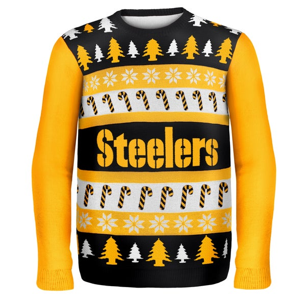 Pittsburgh Steelers One Too Many Ugly Sweater