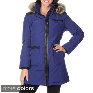 Arctic Expedition Women's Down Jacket