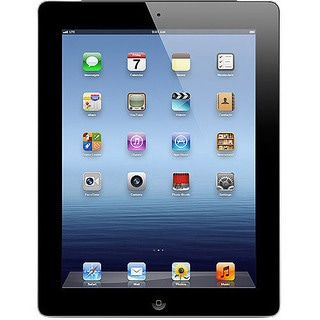 Apple iPad 3rd Generation 64GB AT&T Unlocked 4G LTE Tablet PC