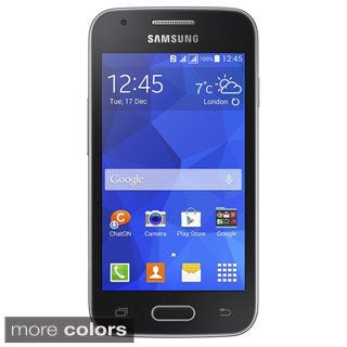 Samsung Galaxy Ace 4 Lite G313 DUOS Unlocked GSM Android Cell Phone