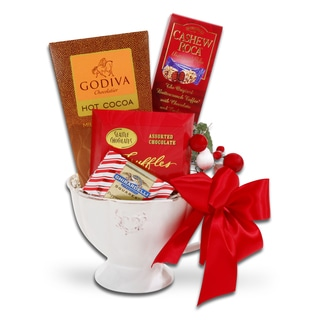 Merry & Bright Mug Gift Set