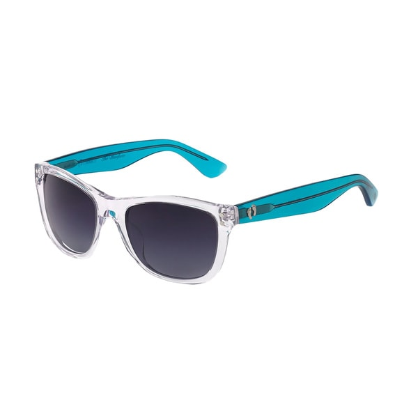Hang Ten Gold The Wavefarer3 Smoke Lens Sunglasses