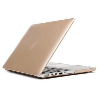 13.3-inch Champagne Gold Retina Macbook Body Guard Case