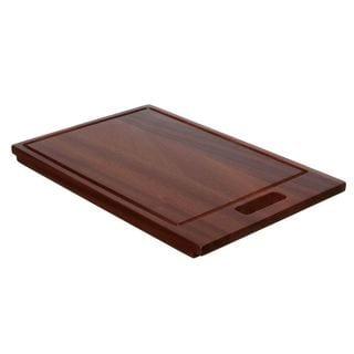 Ukinox CB745HW Wood Cutting Board