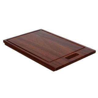Ukinox CB710HW Wood Cutting Board