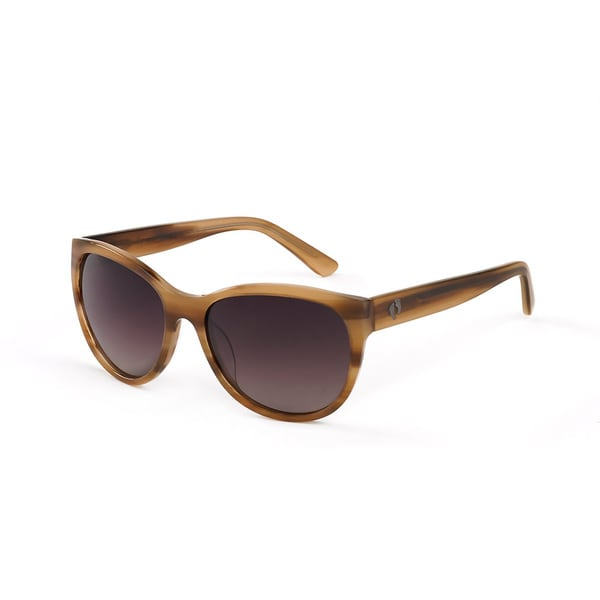Hang Ten Gold The Pier Couture Sunglasses