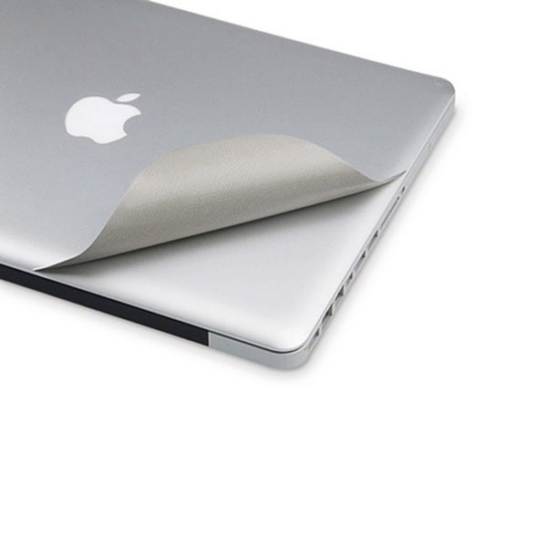 13.3-inch Silver Retina Macbook Body Guard Case (A, B, + C)