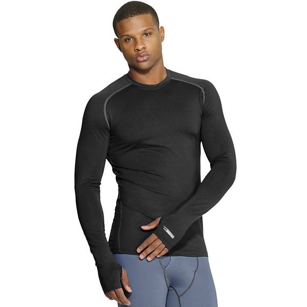 Duofold Men's Long Sleeve Crew Top 14056772