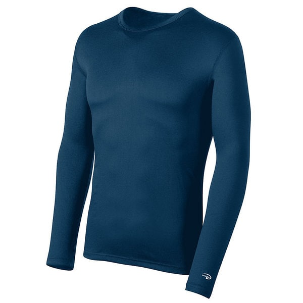 Duofold by Champion Men's Varitherm Mid-weight Long Sleeve Thermal Shirt