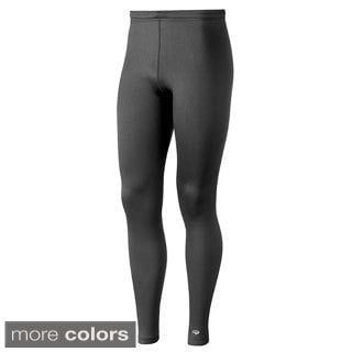 Duofold by Champion Men's Varitherm Mid-weight Base-layer Thermal Underwear