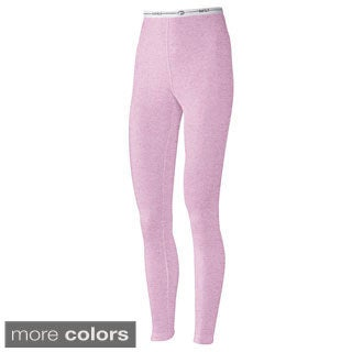 Duofold by Champion Originals Women's Mid-weight 2-layer Thermal Underwear