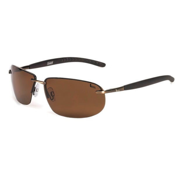 Coleman Convertible Polarized Sunglasses