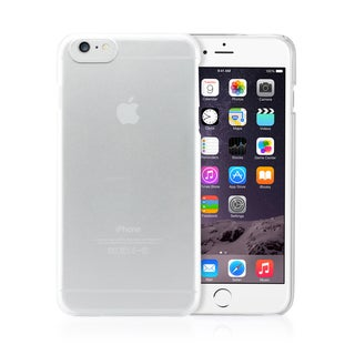 Gearonic Ultra Thin PC Back Case Cover for Apple iPhone 6 Plus 5.5-inch