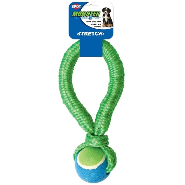 Monster Bungee Tennis Tug 10.5IN