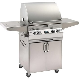 Fire Magic AURORA A530s Portable Stainless Steel Gas Grill