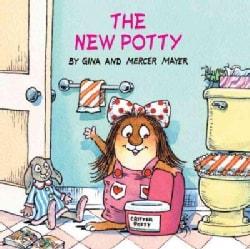 The New Potty (Paperback)