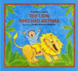 The Lion Who Had Asthma (Paperback)