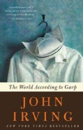 The World According to Garp (Paperback)
