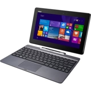 "Asus Transformer Book T100TAM-C1-GM 64 GB Net-tablet PC - 10.1"" - In-"