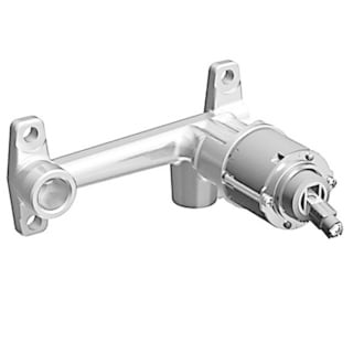 Grohe Starlight Chrome Non Rapido Rough Valve for One Hand Vessel