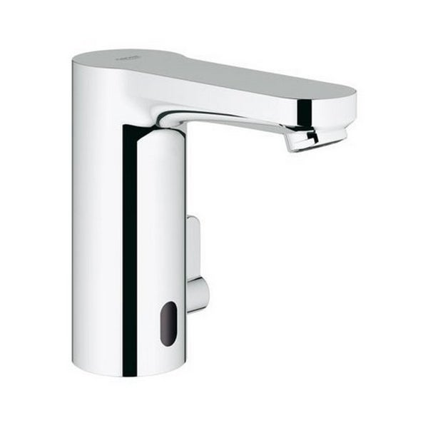 Grohe Starlight Chrome Eurosmart CE Electronic Fitting Bathroom Faucet