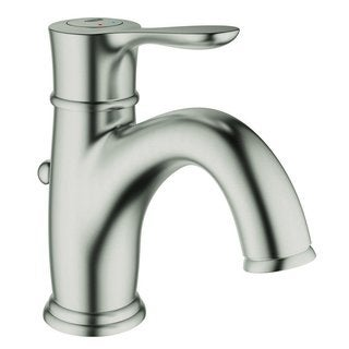 Grohe Infiniti Brushed Nickel Parkfield OHM Bathroom Faucet
