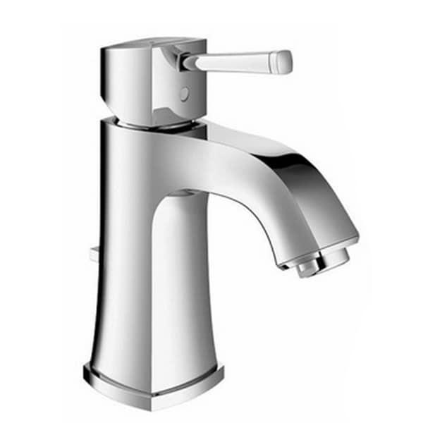 Grohe Grandera Starlight Chrome Low Basin Spout