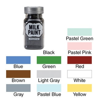 Milk Paint 1.1oz Bottles