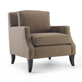 Sonoma Mocha Living Room Chair