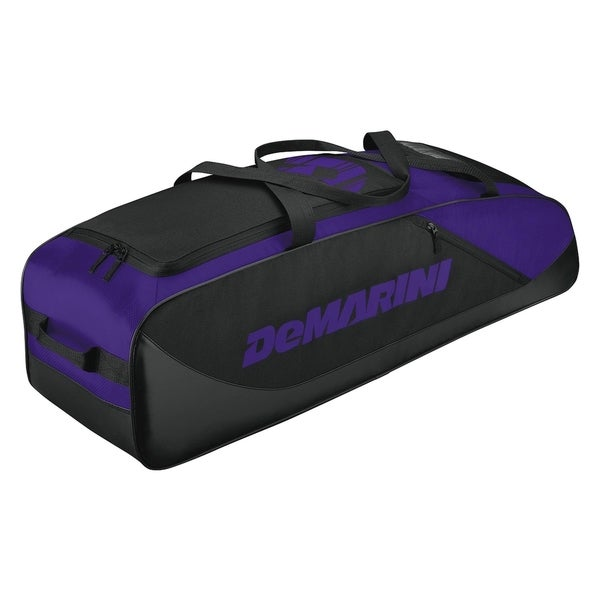 DeMarini Carrying Case for Baseball Bat - Purple