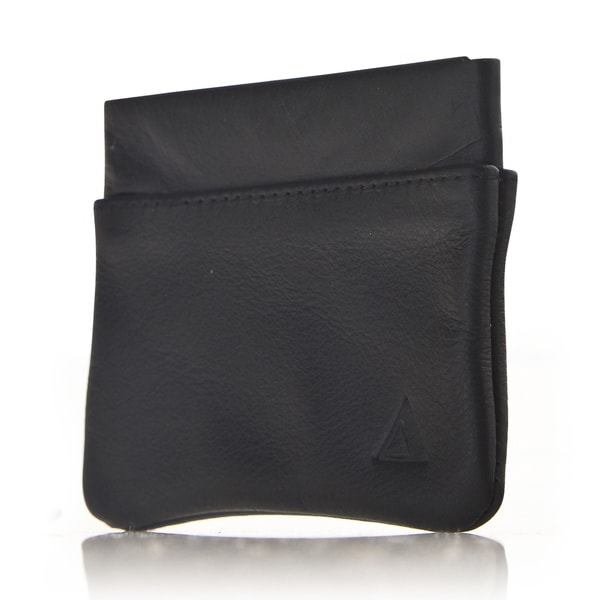 Allett Classic Napa Leather Coin Purse