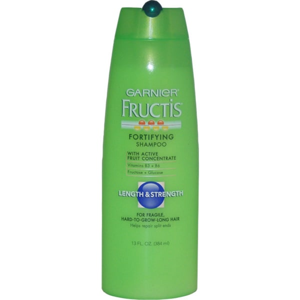 Garnier Fructis 13-ounce Fortifying Shampoo with Active Cocentrate