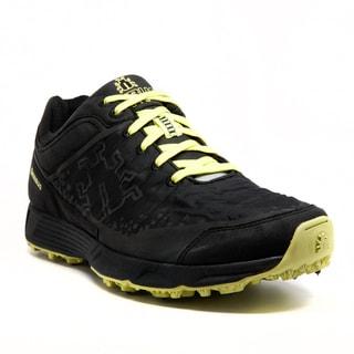 Icebug Men's Kayi BUGrip Black Athletic Shoes