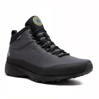 Icebug Men's Juniper RB9X Grey Athletic Shoes