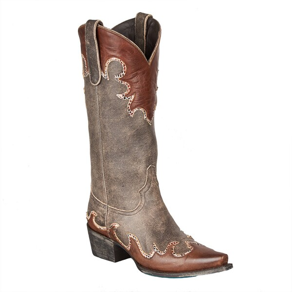 Lucchese 1883 Snakeskin Boots Pictures To Pin On Pinterest