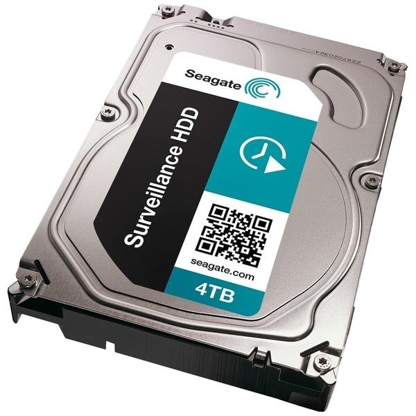 "Seagate Surveillance ST4000VX002 4 TB 3.5"" Internal Hard Drive"