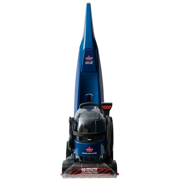 Bissell 80X9R DeepClean Lift-Off Deep Cleaning System (Refurbished)