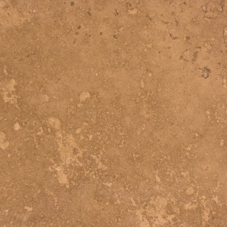 Surfaces USA Noce Filled and Honed Travertine Tile (Pack of 50)